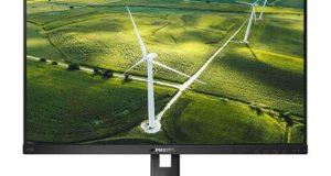 Philips 272B1G – monitor zaprojektowany z troską o środowisko