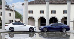 Alfa Romeo Giulia 2016 zmienia oblicze flot biznesowych