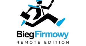 Poznajcie Bieg Firmowy: Remote Edition 2020