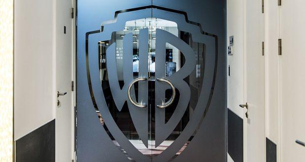 Hollywódzkie niebo w warszawskim biurowcu,  czyli wnętrza polskiego Warner Bros