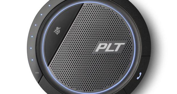Plantronics wprowadza Calisto – nowe przenośne zestawy głośnomówiące USB ułatwiające prowadzenie telekonferencji pracownikom mobilnym i zdalnym