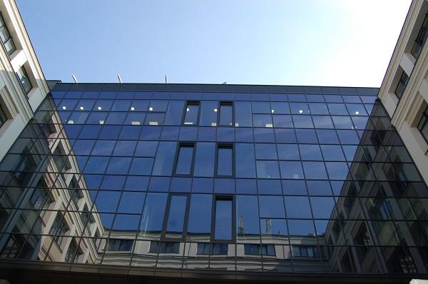 W Warszawie rośnie nowe zagłębie biurowe