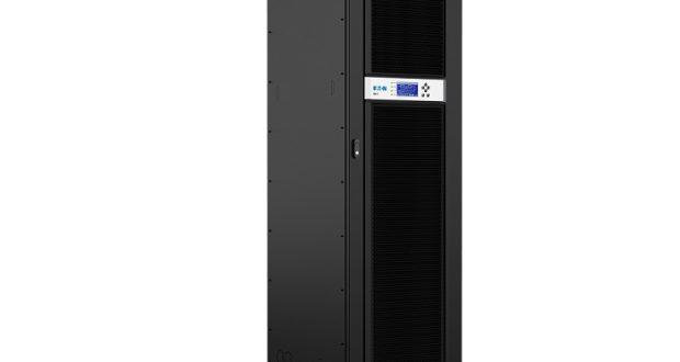 Eaton przedstawia nową generację zasilaczy UPS Eaton 93E