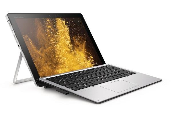 HP prezentuje hybrydę HP Elite x2 1012 G2