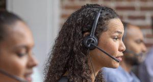 Nowe rozwiązania Poly dla centrów kontaktowych