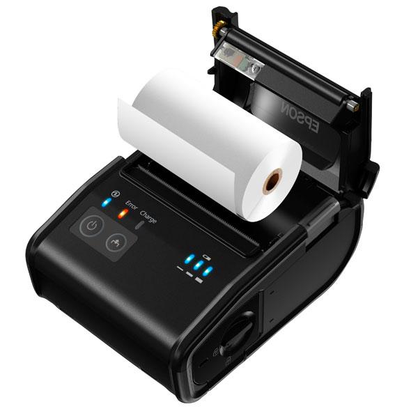 Przenośna drukarka Epsona