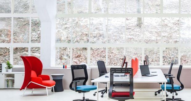 Jak przetrwać jesień w biurze?