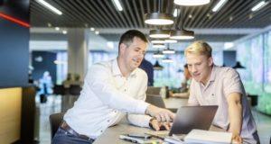 Trzy pozycje obowiązkowe w biurze przyjaznym pracownikom