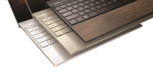 HP na Computex 2019: nowe komputery przenośne premium, stacje robocze i spersonalizowane usługi dla użytkowników