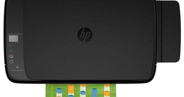 Wydrukuj do 15 000 stron przy użyciu HP Ink Tank 315 oraz HP Ink Tank Wireless 415
