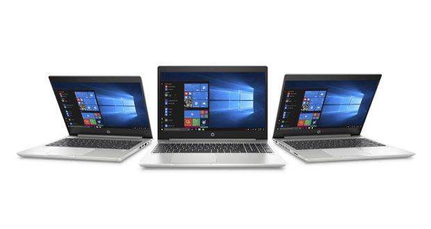 Nowa linia komputerów HP ProBook 400