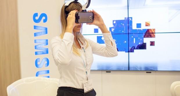 IMSE 2015 – relacja z prezentacji technologii multimedialnych