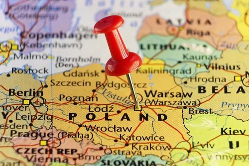 Płace i benefity zależą od regionu. Oto Polska mapa wynagrodzeń