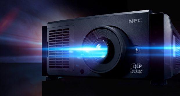 NEC NC1402L – najcichszy cyfrowy projektor kinowy na rynku