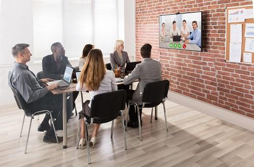 NEC MultiSync C – nowa seria monitorów wielkoformatowych