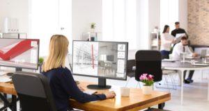 Nowa generacja 27-calowych monitorów NEC