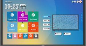 Nowa seria monitorów Newline – RS+