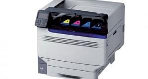 OKI Europe wraz z premierą kolorowej drukarki C911dn formatu A3+ wprowadza druk biurowy na nowy wyższy poziom