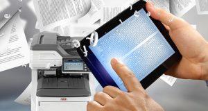 Digitalizacja dokumentów w firmie – poradnik OKI