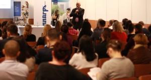 Konferencja OFFICE MANAGEMENT w Warszawie  – zakończona sukcesem