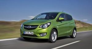 Nowy Opel KARL dostępny w Polsce już od 35 990 zł