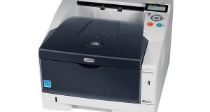 Drukarka Kyocera ECOSYS P2135dn wyróżniona certyfikatami  Buyers Lab