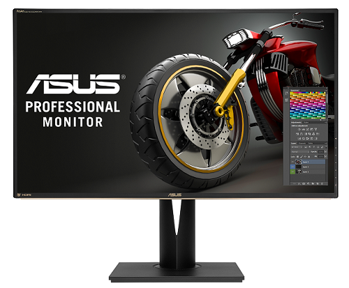 ASUS przedstawia profesjonalny monitor ProArt PA329Q