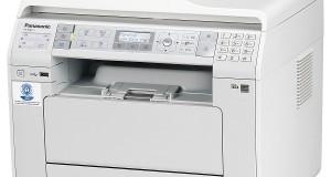 Nowa drukarka wielofunkcyjna od Panasonic