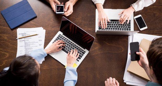 Jak technologia zmienia pracowników?