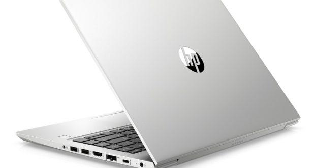 HP przedstawia nowe ProBooki z procesorami AMD Ryzen 4000