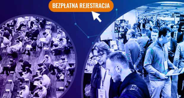 Już 26 września  zapraszamy na  IT Future Expo – największe targi IT w Polsce