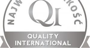 Nagroda dla Carefleet S.A. – Najwyższa Jakość Quality International 2015