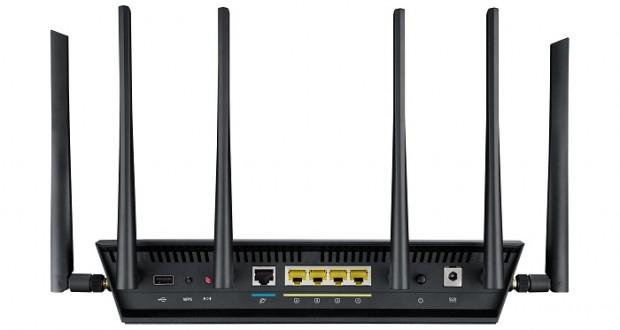 Inteligentne, trzyzakresowe Wi-Fi dla wszystkich Twoich urządzeń