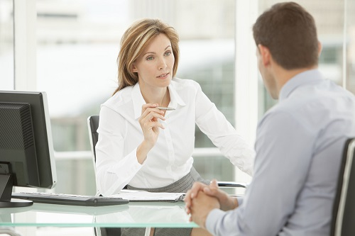 """""""Mam podobne zdanie w tej kwestii"""". 10 zdań, które sprawdzą się podczas rozmowy kwalifikacyjnej"""