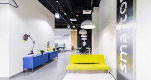Smart Office w Sukcesji