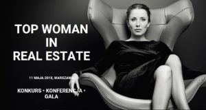 KONKURS TOP WOMAN IN REAL ESTATE