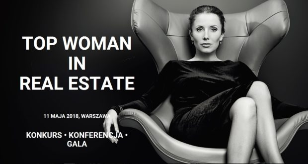 KONKURS TOP WOMAN IN REAL ESTATE