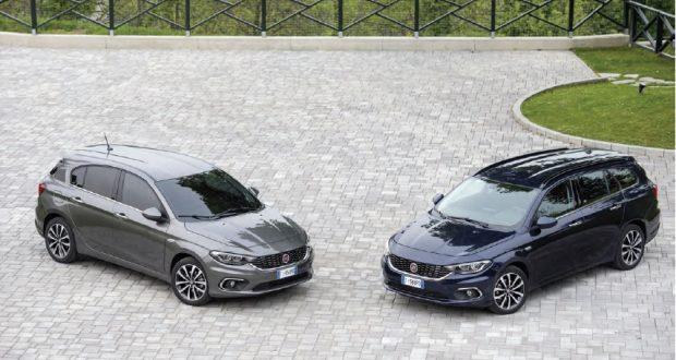 Powiększona rodzina najlepszego auta 2016