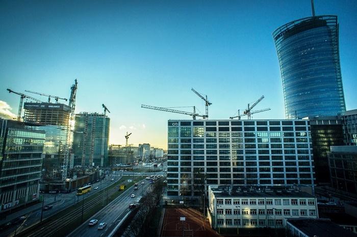 Ile kosztuje wynajem biura w Warszawie