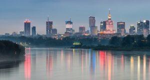 Polska najsilniejszym rynkiem inwestycyjnym w nieruchomości komercyjne w CEE.