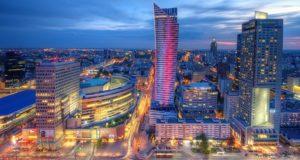 Trendy rynku biurowego w Polsce