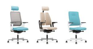 Krzesło, które wspiera rozwój biznesu. Xilium jest już dostępne