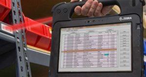 Firma Zebra wprowadza Na Rynek Ultrawytrzymały, Elastyczny Tablet z Systemem Android