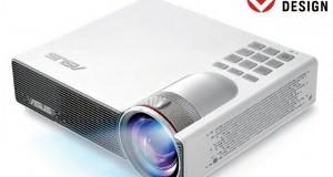 ASUS przedstawia nowy, niewielki projektor