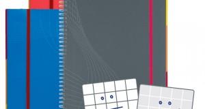 Innowacyjne notatniki Notizio od Avery Zweckform