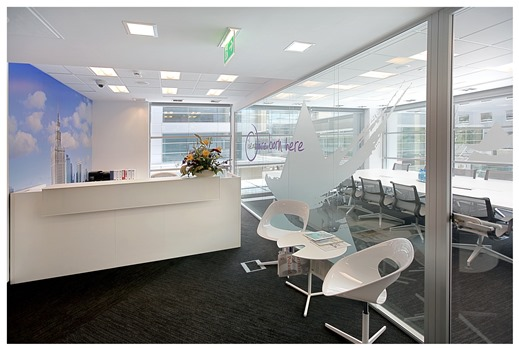 7 kierunków w projektowaniu powierzchni biurowej
