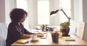 Trzy sposoby na skuteczną pracę z domu