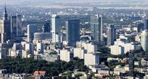951 biurowców w Polsce