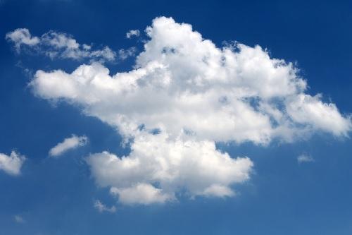 Do chmury ze sprawdzonym partnerem.