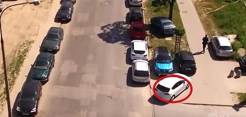 Co z tym parkowaniem?